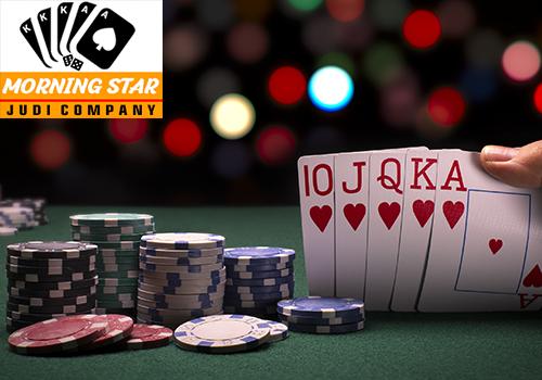 Bagaimana Cara Menang Bermain Poker Online dengan Perlahan