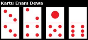 6 Dewa