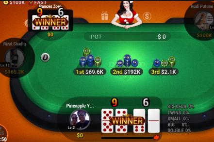 Game DominoQQ Online Dengan Tawarkan Jackpot Besar