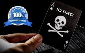 Cara Mendapatkan ID Pro