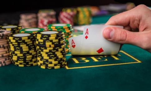 Situs Poker Online Berikan Keuntungan Besar